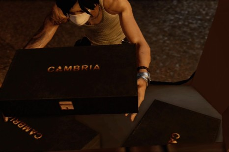 Sleeping Dogs Stick Up and Delivery Mission Walkthrough