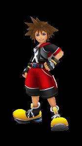 Sora-Kingdom-Hearts-3D-Character-Asset-168x300