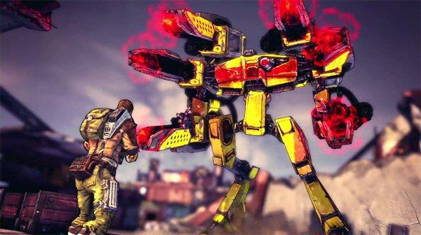 Borderlands 2 Killer Robot borderlands 2 guide southern shelf side quest guide borderlands 2 southern shelf fuse box at creativeand.co