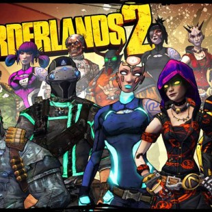 Borderlands 2 Guide: Southpaw Steam And Power Vault Symbol Location Guide