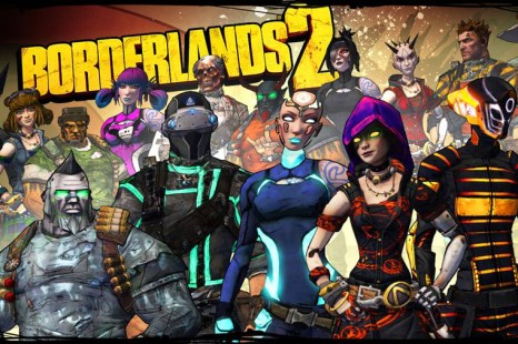 Borderlands 2 Guide: Tundra Express Side Quest Guide