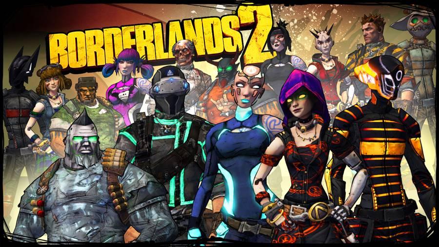 Borderlands 2 Guide