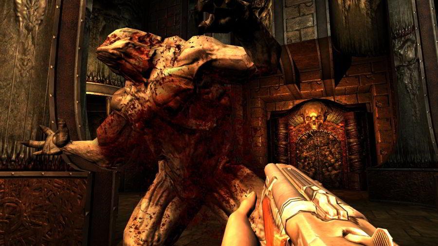 Doom 3 BFG Edition Preview