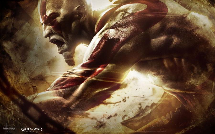 God Of War: Ascension Preview