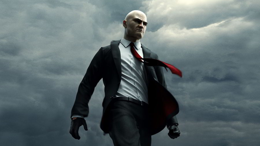 Hitman Absolution Preview