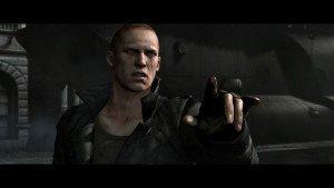 Jake from Resident Evil 6