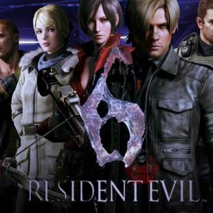 Resident Evil 6 Guide: Jake Chapter 3 Guide