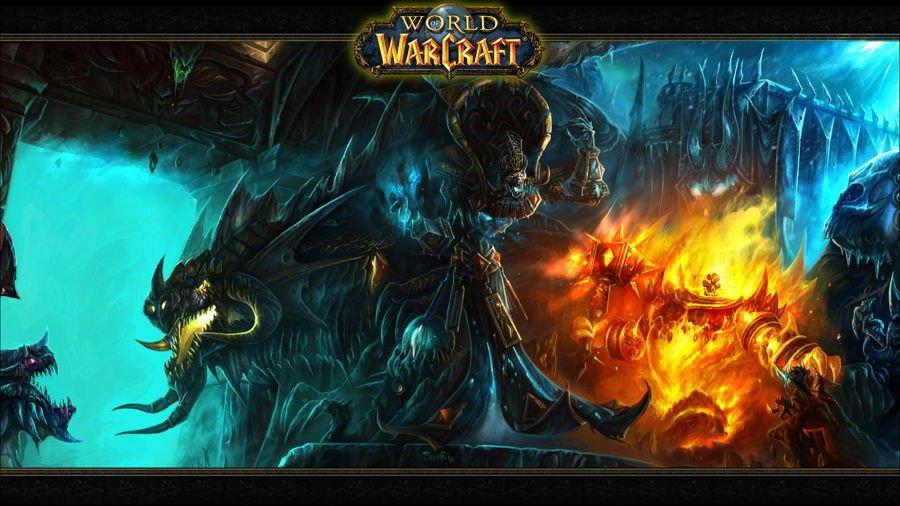 SteelSeries World Of Warcraft Merchandise
