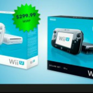 Nintendo Direct: Wii U Price and Release Date Announced