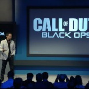 Call Of Duty Black Ops 2 Announced for Wii U