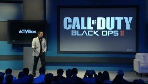 Call Of Duty Black Ops 2 Announced for Wii U As Well