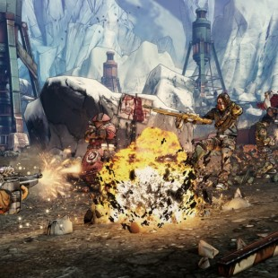 Borderlands 2 Live Stream Tonight!