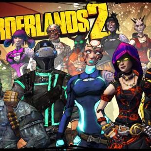 Borderlands 2 Vita: First Impressions