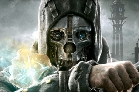 New Dishonored Trailer Shows Off Creativity