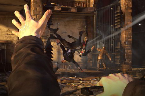 Dishonored Guide: Bone Charm Location Guide