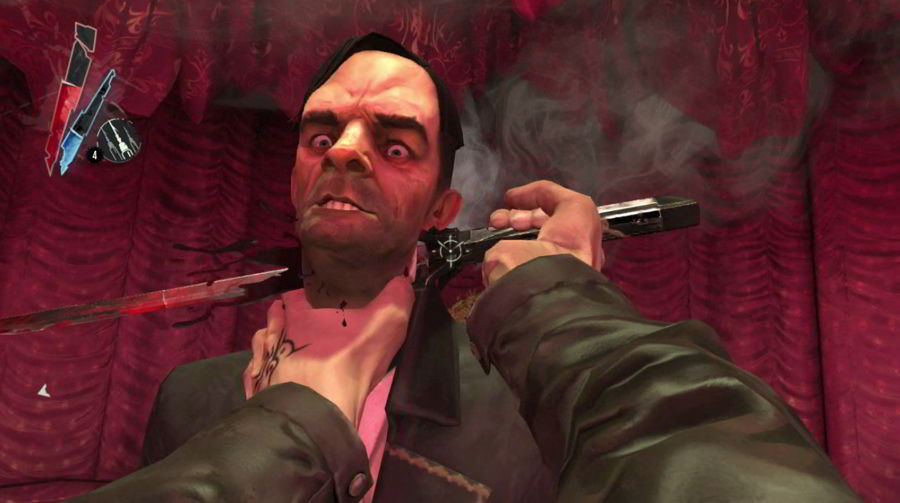 Dishonored Guide: Flooded District Stealth Guide