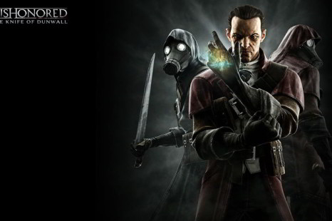 Dishonored Guide: Gamers Heroes Walkthrough Guide Collection For Dishonored