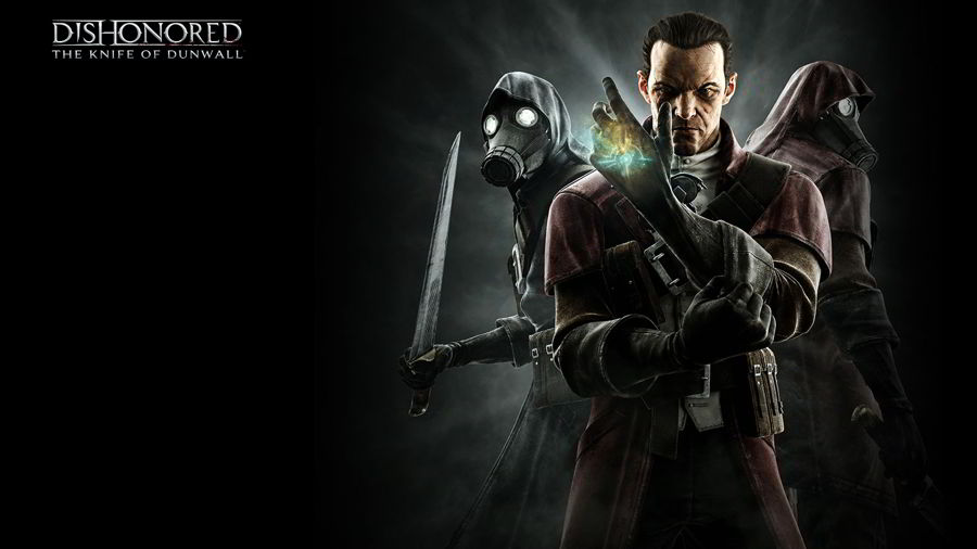 Dishonored Guide Gamers Heroes Walkthrough Guide Collection For Dishonored