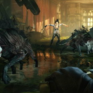 Dishonored Guide: How To Escape The Sewers Stealth Guide