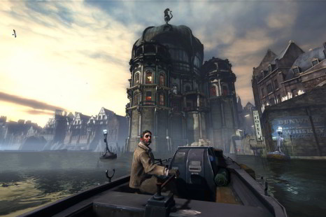 Dishonored Guide: Rune Location Guide