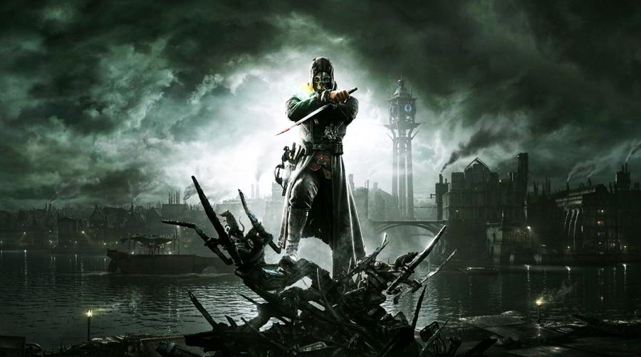 Dishonored Guide Sokolov Paintings Location Guide