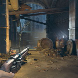 Dishonored Guide: Stealth Guide For The Golden Cat