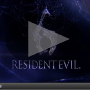 Resident Evil 6 Live Stream Tonight!