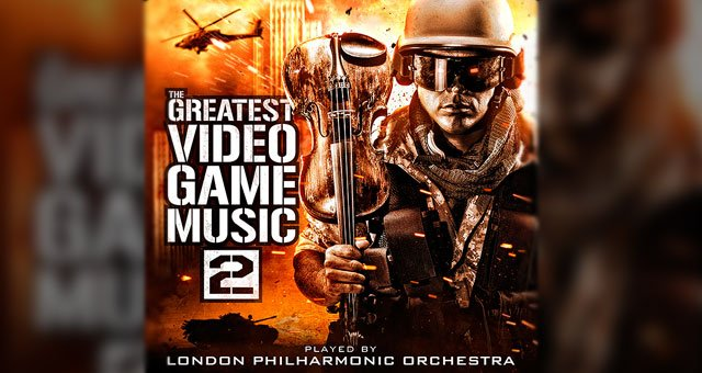 Get Your Game Music On