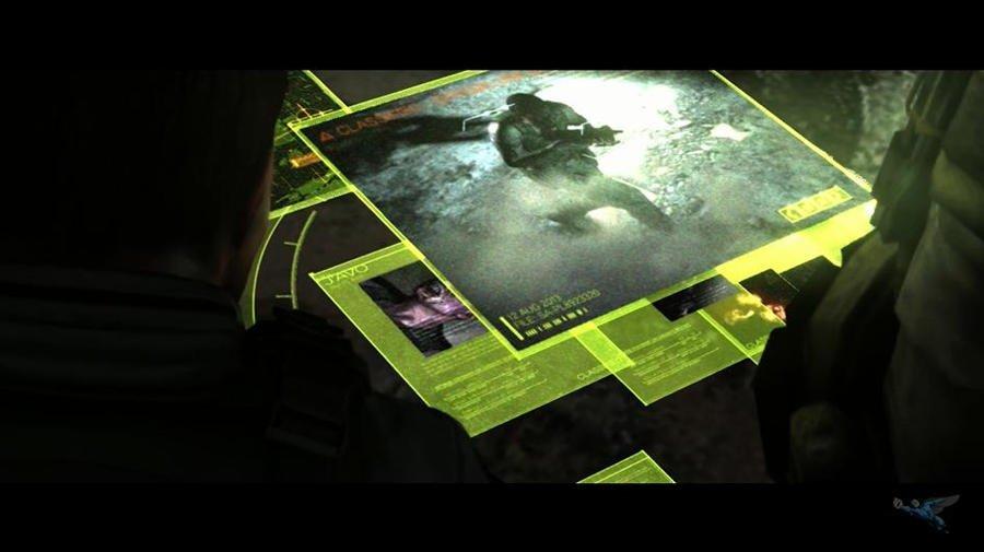 Resident Evil 6 Guide Chris Chapter 2 Guide 1