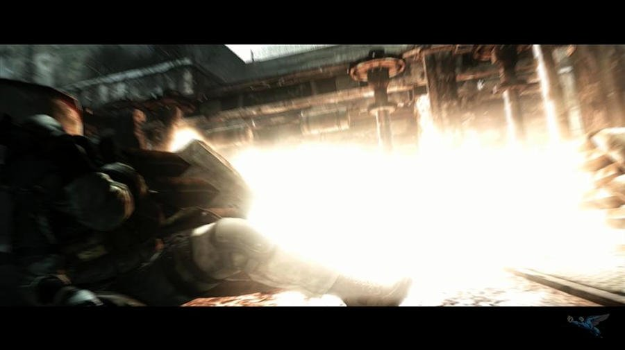 Resident Evil 6 Guide Chris Chapter 2 Guide 4