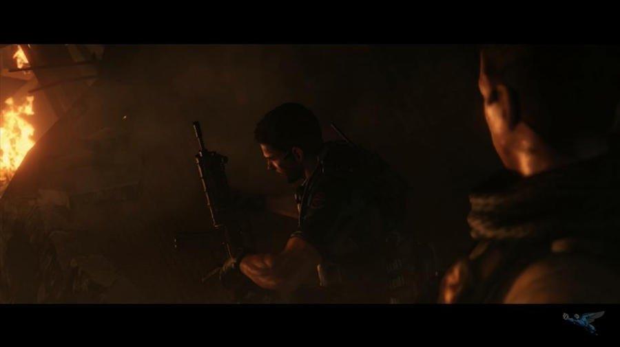 Resident Evil 6 Guide Chris Chapter 3 Guide 1