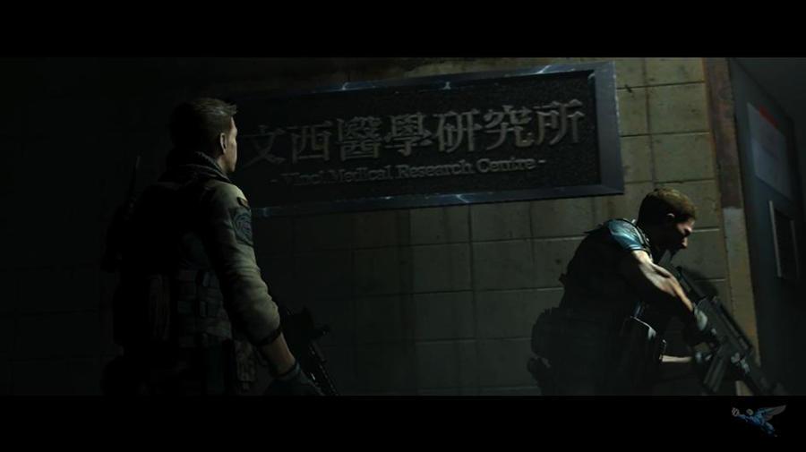 Resident Evil 6 Guide Chris Chapter 3 Guide 5