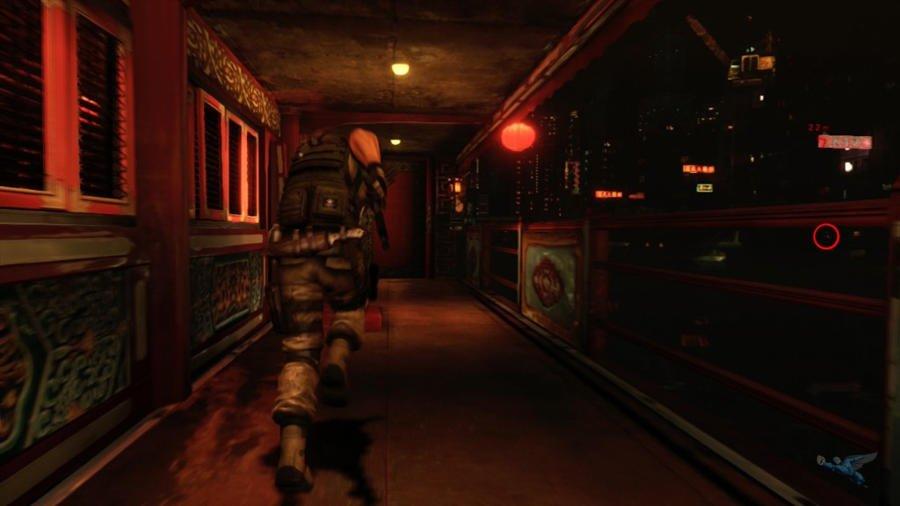 Resident Evil 6 Guide Chris Chapter 3 Serpent Emblem Location Guide 3