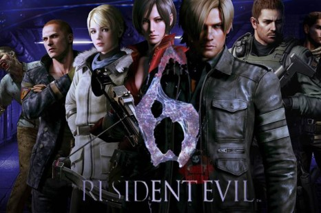 Resident Evil 6 Guide: Simmons Boss Guide