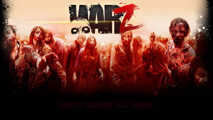 The War Z - Interview With Executive Producer, Sergey Titov