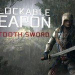 The Weapons of Assassin's Creed III 4