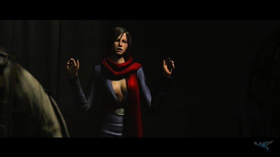 Chris Chapter 2 Serpent Emblem 4