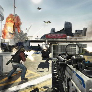 Call Of Duty: Black Ops 2 Guide: Intel Locations Guide