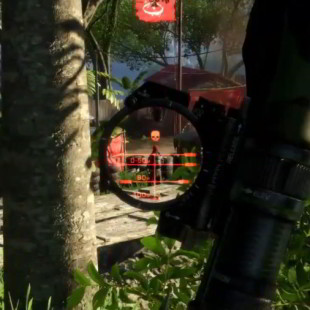 Far Cry 3 Video: Tactics, Weapons & Skills