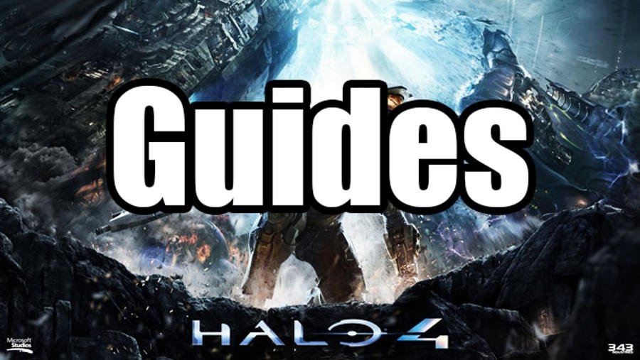 Halo 4 Guide Legendary Help, Tips and Tricks