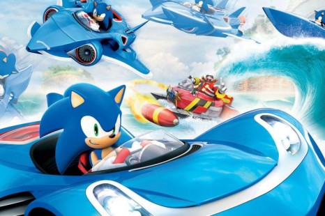 Sonic & Sega All-Stars Racing Transformed Review