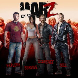 The War Z – Interview With Tyler Sparks (JonnyTruant)