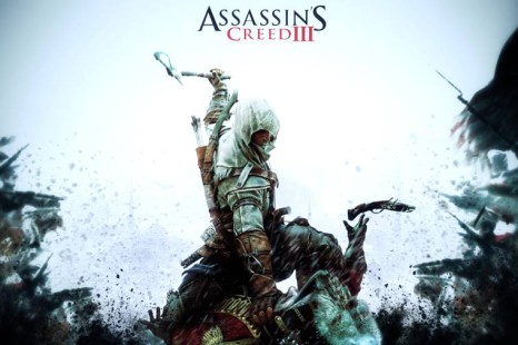 Assassin's Creed 3 Guide: Hunting Challenges 2