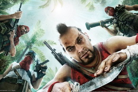 Far Cry 3 Guide: Memory Card Locations Guide