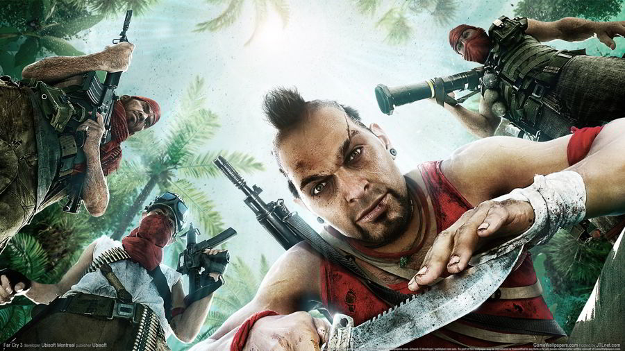 Far Cry 3 Guide Memory Card Locations Guide