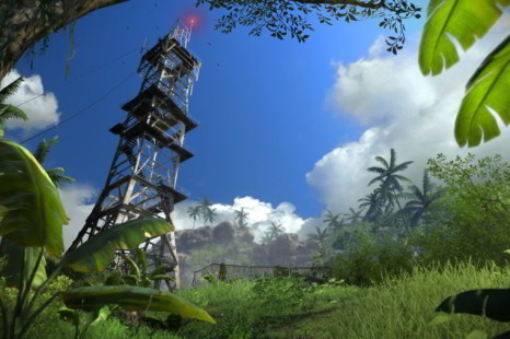Far Cry 3 Guide: Radio Towers & Free Weapons Guide