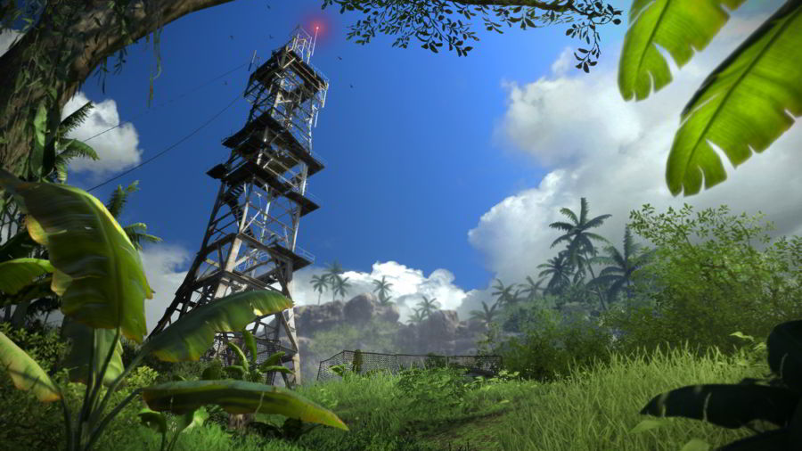 Far cry 3 | all outposts, memory cards & radio tower locations.
