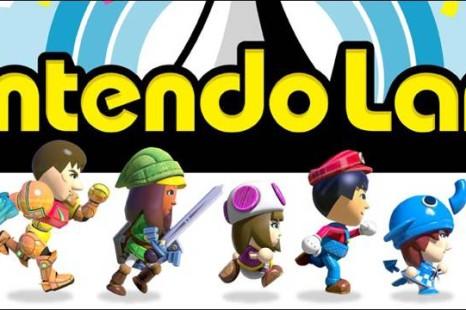 Nintendo Land Guide: Quick Coin Guide