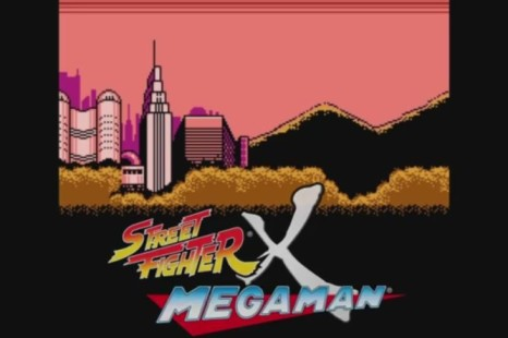Street Fighter x Mega Man Review