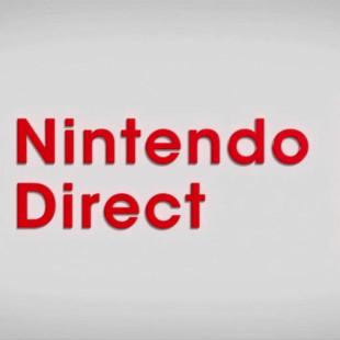 Nintendo Direct 12/05/2012 Breakdown